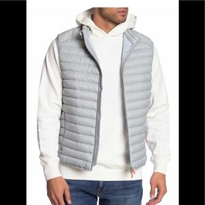 🔥🔥Save The Duck Packable Puffer Vest.